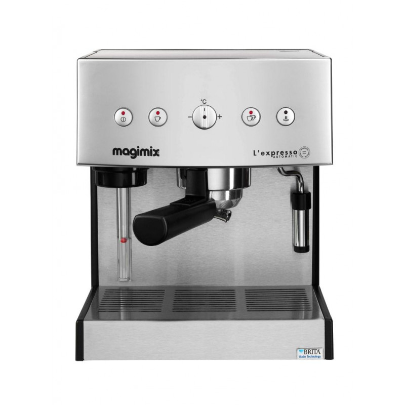 Expresso simple MAGIMIX 11414