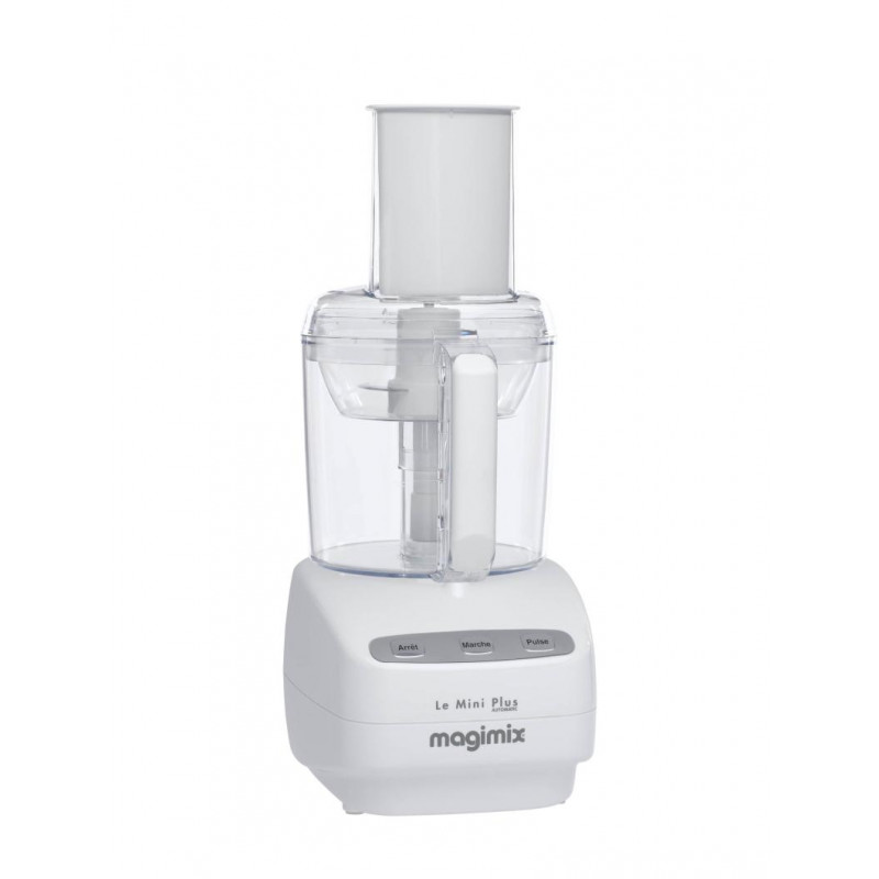 Robot compact multifonction MAGIMIX 18250F