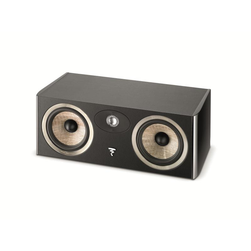 Enceinte centrale FOCAL Finition black high gloss ARIACC900 BLHG