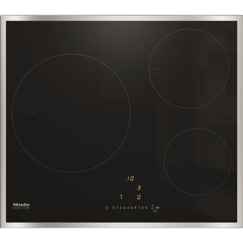 Plaque induction MIELE KM7200FR