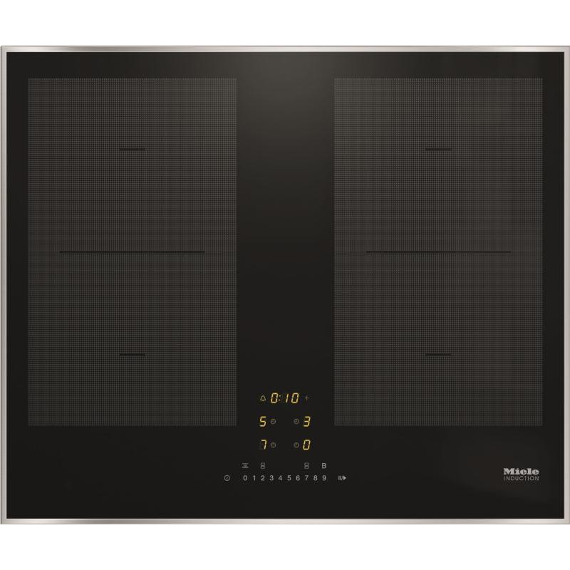 Plaque induction MIELE KM7465FR