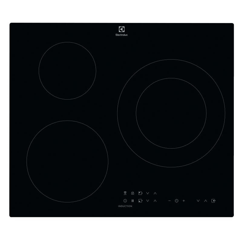 Plaque induction ELECTROLUX LIT60336CK