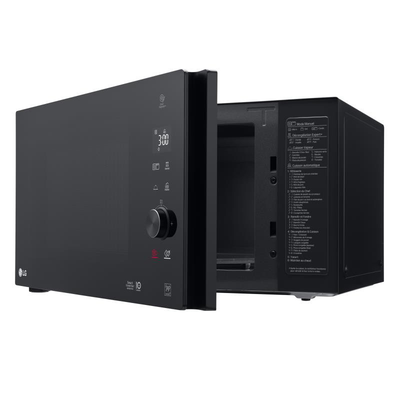 Micro-ondes gril LG MH7265DDS