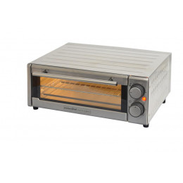 Four à pizza KITCHENCHEF GP-15AL-G