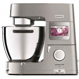 Robot cuiseur KENWOOD Cooking Chef Expérience KCL95429SI