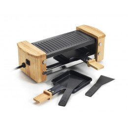 Raclette KITCHENCHEF KCWOOD2