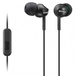 Casque intra auriculaire SONY MDREX110APB