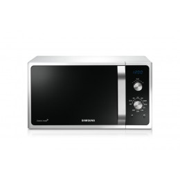 Micro-ondes gril SAMSUNG MG28F303EAW/EF
