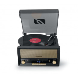 Platine disque MUSE MT-110B