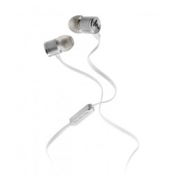 Casque intra filaire FOCAL SPARK SILVER