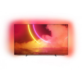TV 60/69' OLED 4K PHILIPS TV ANDROID 65OLED805/12