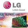 Boutique LG Super UHD TV