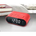 Radio réveil MUSE M-10RED