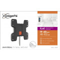 Support tv fixe 19-40p VOGEL S WALL3105