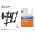 Support tv orientable 32-55p VOGEL S WALL3225